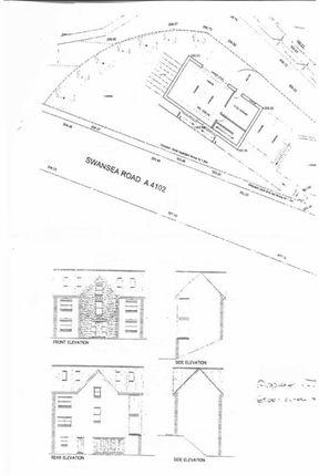 Swansea Road, Merthyr Tydfil CF48, land for sale