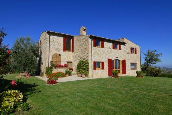 Properties for sale in Rotella Ascoli Piceno Marche