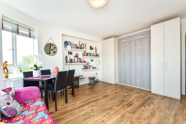 Ruskin Park House Champion Hill London SE5 studio for