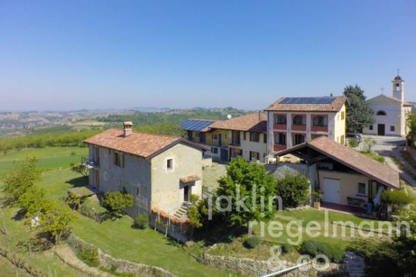Properties for sale in Cuneo Piedmont Italy Cuneo