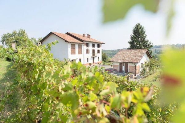 Houses for sale in Nizza Monferrato Asti Piedmont Italy