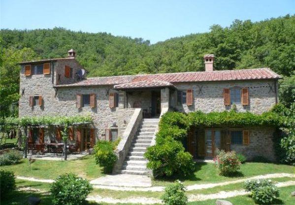 Houses for sale in Città di Castello Perugia Umbria