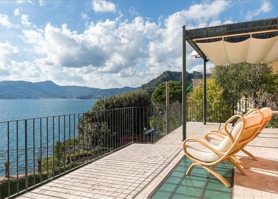 Properties for sale in Zoagli Genoa Liguria Italy