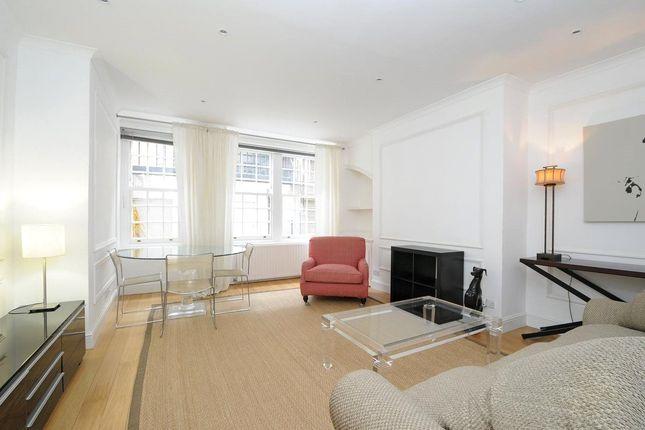 Reception Of Jefferson House 11 Basil Street Knightsbridge London Sw3