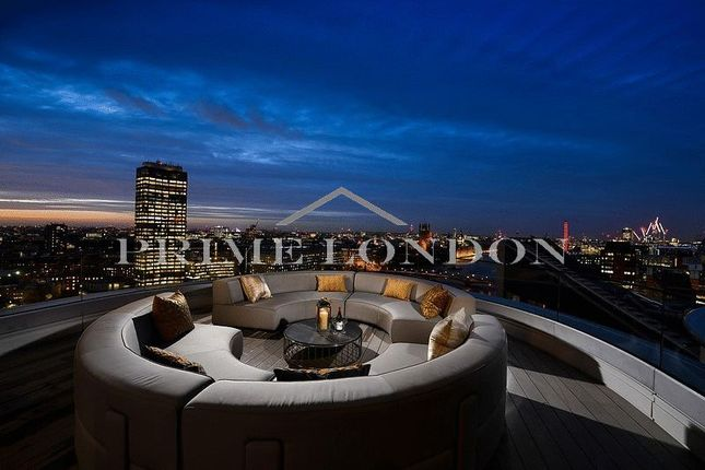 2 Bed Flat For Sale In The Corniche 24 Albert Embankment