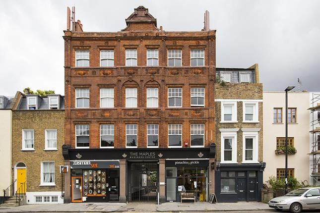 Office To Let In Maples Business Centre Suite E 144