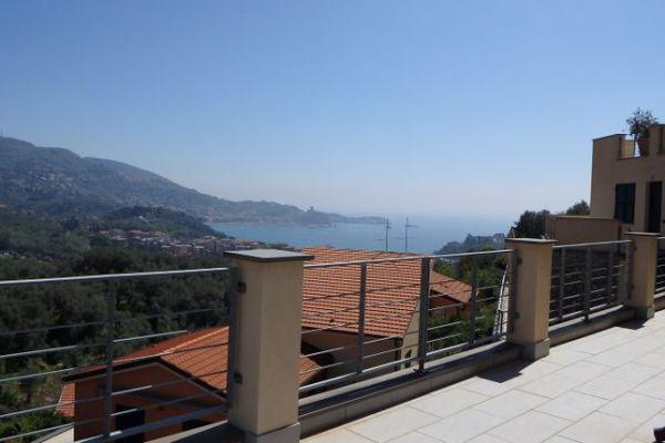 Tre Strade Lerici La Spezia Liguria Italy 3 bedroom