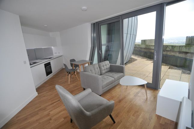 Lister Mills Apartments To Rent Bradford