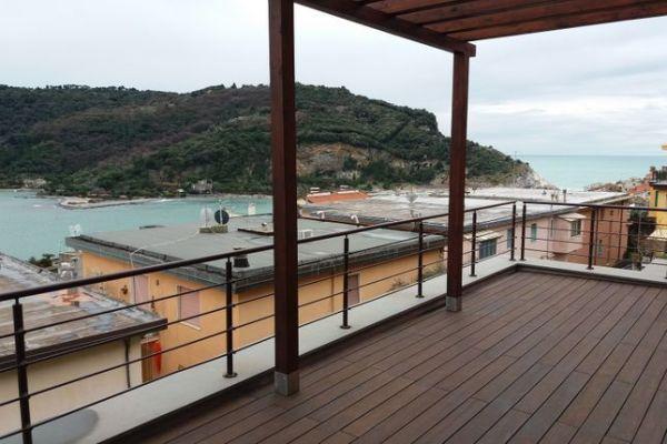 Properties for sale in Portovenere La Spezia Liguria