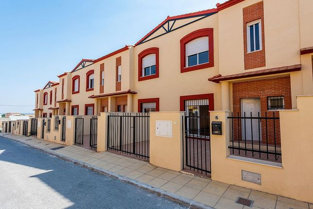 Houses For Sale In Alameda Malaga Andalusia Spain Zoopla