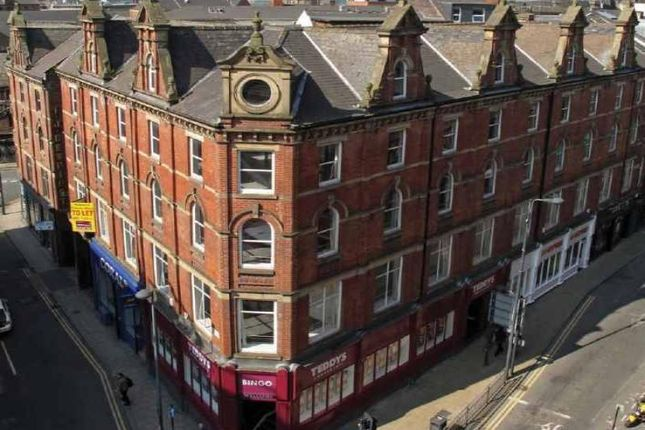 New York House Street Leeds Ls2 Office To Let