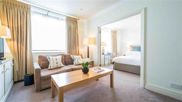 Flat To In The Capital Apartments Basil Street London