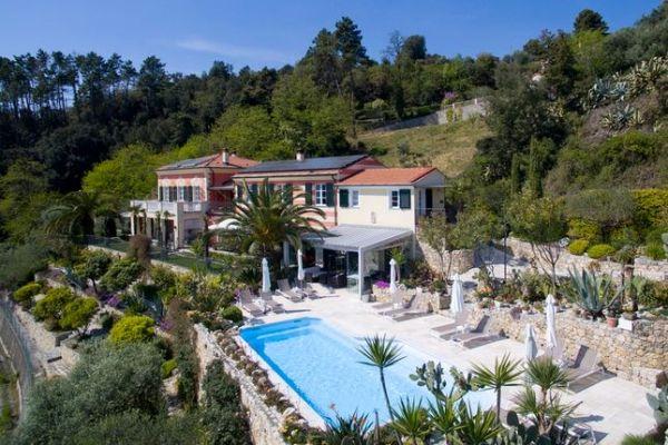 Properties for sale in La Spezia Town La Spezia