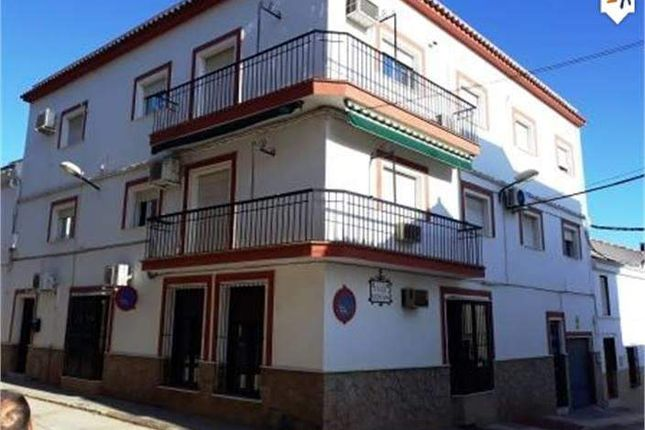 Apartments For Sale In Alameda Malaga Andalusia Spain