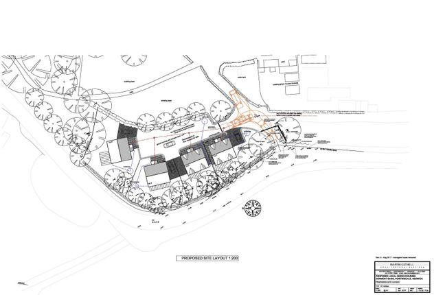 Development Site At Derwentbank, Portinscale, Keswick