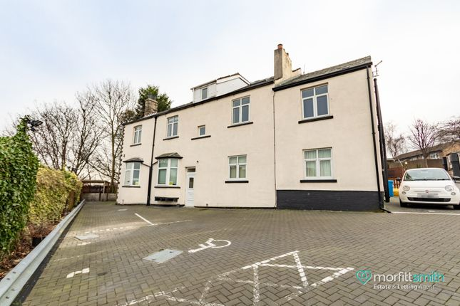 Flat For In Loft Style Apartment Crown House Walkley Bank Road