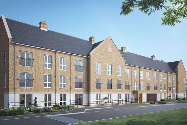 New Homes For In Sittingbourne Zoopla