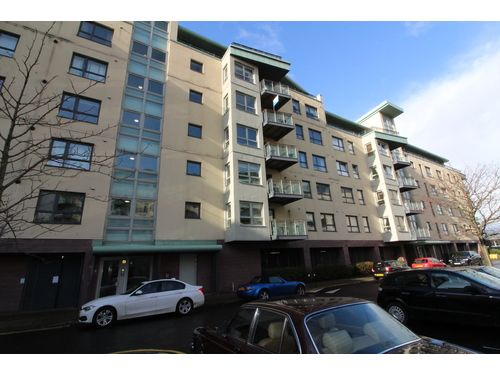 2 bed flat to rent in Portland Row. Edinburgh EH6 - Zoopla