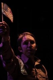 Matthew Schultz. Photo by Ryan Gaddis (2011)
