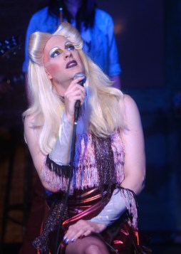Hedwig and The Angry Inch (2002). Photo Eric Weber.