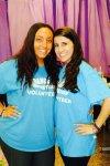 Recital Volunteers