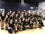 57 Students Auditioned for Recital Company