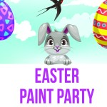 Easter Paint Party