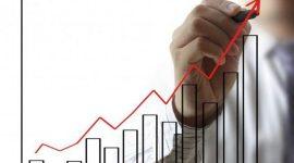 ВВП Молдовы вырос на 0,8%