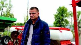 Виталие Чобану: Сельскому хозяйству Молдовы необходимы молодые специалисты