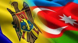 Молдова и Азербайджан активизируют сотрудничество