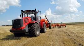 В России выросло производство сельхозтехники