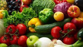 Молдова внедрит стандарты Европейского союза по контролю качества свежих фруктов и овощей