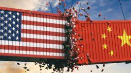 Сможет ли Европа извлечь выгоду из торгового конфликта Китая и США?