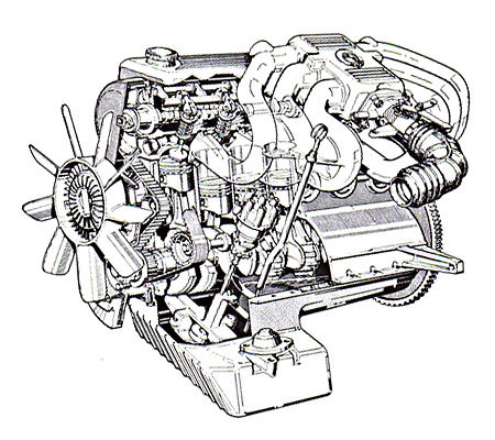Двигатели bmw m20b20, m20b20kat, m20b20le, m20b20ve