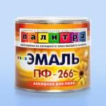 ПФ-266 жел-кор.0,9кг Палитра