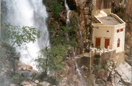 Usina Hidroelétrica de Angiquinho