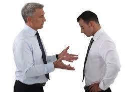 tipos de comportamento que os funcionários abominam
