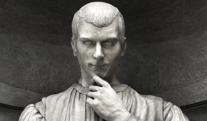 liderança segundo Maquiavel