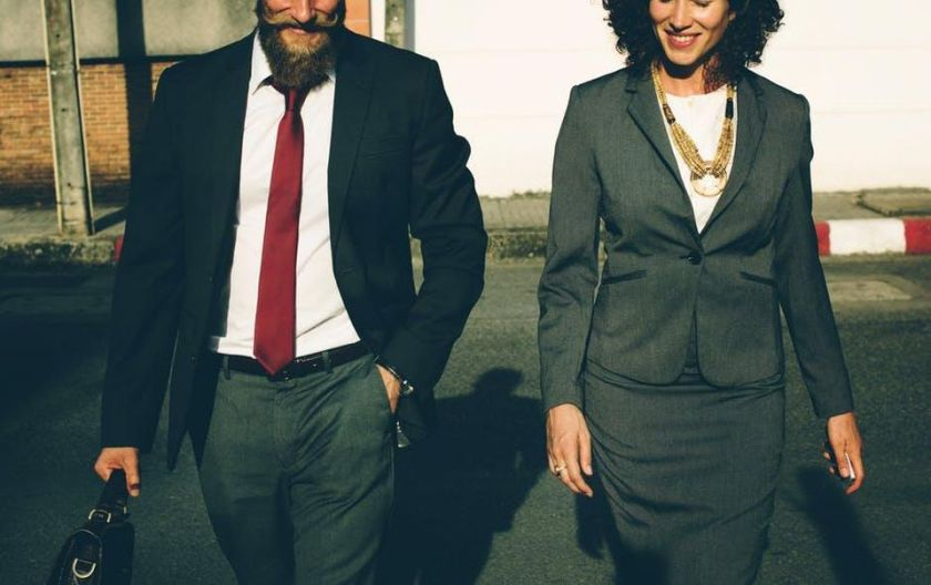 A importância de trabalhar para um chefe que te apoia