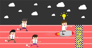 CARREIRA: sua vantagem competitiva