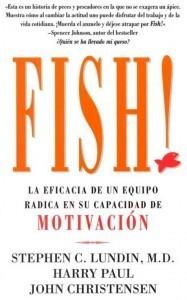 Libro Fish!