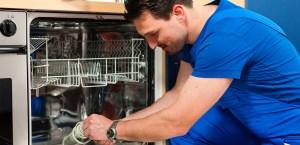 reparar maquina de lavar