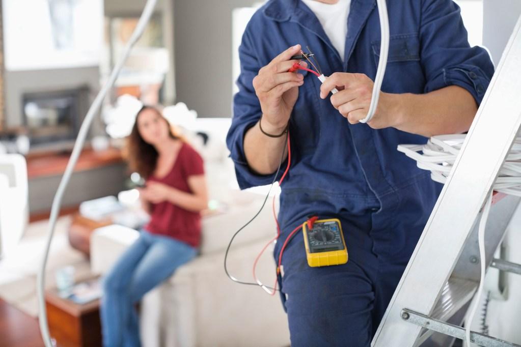 eletricista Lisboa urgente 24 horas