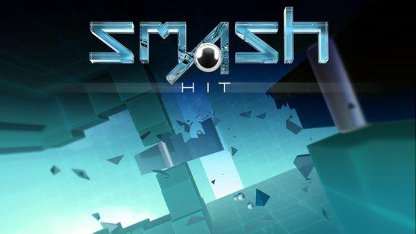 Juegos más adictivos para móviles android - Smash Hit