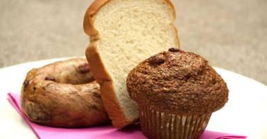 Qué es el gluten y por qué es es perjudicial para la salud