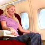 Aerofobia el miedo a volar