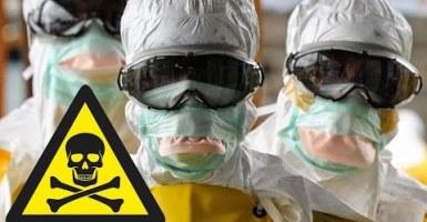 3 enfermedades contagiosas que se pueden convertir en el Ébola