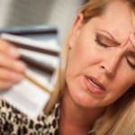 Los peligros de las tarjetas de crédito