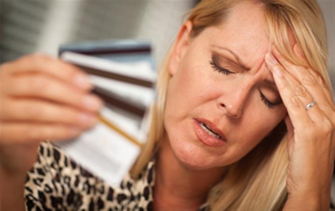 Peligros de las tarjetas de crédito
