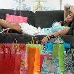 ¿Eres adicto a las compras? 6 Señales de que lo eres